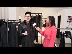 @Skingraft #video interview!
