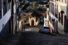 Ouro Preto: para entender o Barroco mineiro - Fatos & Fotos de Viagens - Reflexões da vida e viagens de um viajante vivo