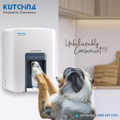Convenient, not just for you but for everyone in your house. Know more: http://bit.ly/2uwVxuT #Kutchina #DesignedForConvenience #UnbelievablyConvenient