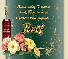 Meninové priania pre oslávencov v marci podľa slovenského kalendára Ťuknite si na požadovaný obrázok a on sa vám odhalí v celej svojej kráse :) :) :) Cherry Brandy, Blog, Blogging