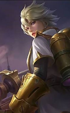 Kimmy Mobile Legends Build - Kimmy Counter, Skill, Build e Dicas Mobile Legend Wallpaper, Hero Wallpaper, Mobiles, Alucard Mobile Legends, Neon Light Signs, Pikachu, Princess Zelda, Bang Bang, Fictional Characters