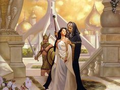 Dragonlance: Time of the Twins