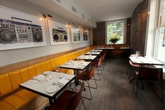 Friends of Eater Name the Top Newcomers of 2013