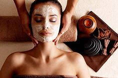 Spa Treatments at Home : At Home Spa Treatments For Face. At home spa treatments for face. in home spa ideas Spas, Best Spa, Hotels, Younger Skin, Facial Treatment, Rosacea, Spa Treatments, Facial Masks, Spa Facial