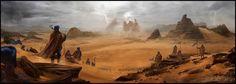 Denis Villeneuve va réaliser la prochaine adaptation de Dune via @Cineseries