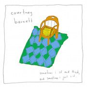 Courtney Barnett – Sometimes I Sit And Think, And Sometimes I Just Sit – Rezi, Rezension, Review, Besprechung – éclat