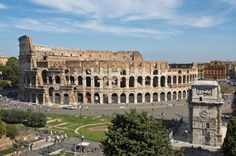 Shore Excursion to Rome: The Glory of Ancient Rome and Vatican Museums - Full Day Small-Group Tour This tour allow cruise ship passengers to visit rome and surrounding in one day all inclusive. Explore the imperial monuments of Rome on a full-day sightseeing tour of the Roman Forum and Colosseum, visit the Vatican Museums art collection after a lunch in a typical italian restaurant.This tour allow cruise ship passengers to visit rome and surrounding in one day all inclusive. E...