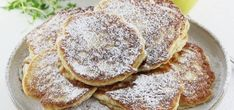 552 Polish Recipes, Muesli, Sweet Bread, Graham Crackers, Quick Easy Meals, I Foods, Pancakes, Food And Drink, Healthy Eating