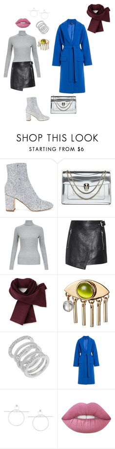 """Без названия #63"" by maria-bobkova on Polyvore featuring мода, Polly Plume, Étoile Isabel Marant, Lacoste, Cole Haan, McQ by Alexander McQueen и A Weathered Penny"
