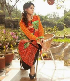 LSM komal Embroidered  Kurtis LSM_1A
