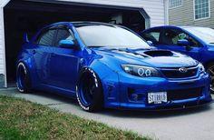 Subaru *_*