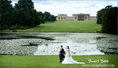 Stowe weddings Buckinghamshire