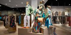 Display - Modehuis Blok Uithoorn