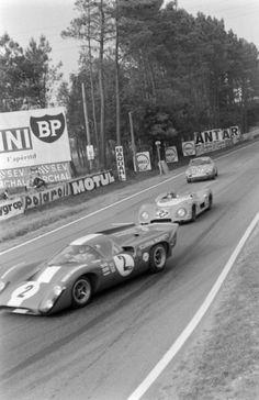 Le Mans, Porsche 911 S, Course Automobile, Courses, Chevrolet, Racing, Classic, Garage, Cars