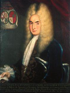 BaltasardeZugniga - Baltasar de Zúñiga y Guzmán - Wikipedia, la enciclopedia libre