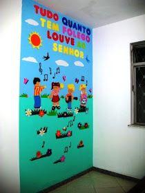 Christian Bulletin Boards, Class Decoration, Lily, Logos, Design, Google, Kids Ministry, Kids Church Decor, Kids Study