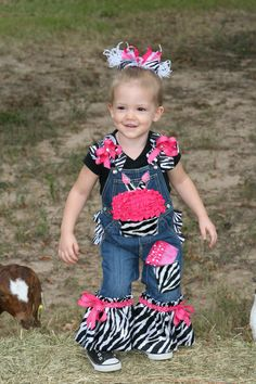 #The cutest birthday outfit from Tiny Turtle.