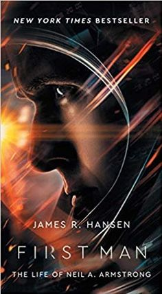First Man The Life of Neil A. Armstrong by James R Hansen 9781982110475 for sale online Apollo 11, Neil Armstrong, Moon Missions, Pocket Books, Friends Show, S Stories, Space Travel, The Life, Reading Online