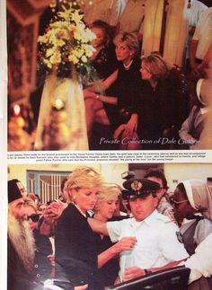Princess Diana article