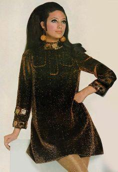 #1960s Marisa #Berenson 1967
