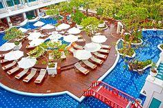 Phuket: Stay for 2 at Andaman Seaview Hotel