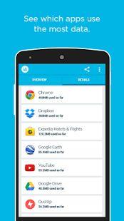 Onavo Count | Data Usage- screenshot thumbnail