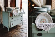 Linda + Jeremy - Oktoberfest wedding at Friedman Farms in Dalla, PA   Vintage Rentals & Event Styling by Forget-Me-Not Vintage Rentals