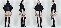 La nueva colección de Zara, inspirada en la danza.