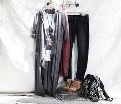 Colección Septiembre 2015  / Ir a comprar kimono: www.tennis.com.co