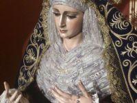 Virgen del Patrocinio. Septiembre 2015