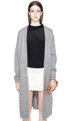 Raya New Grey from Acne.
