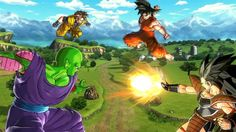 DragonBall Xenoverse Discussion ( Character Customization, Adventure wit...
