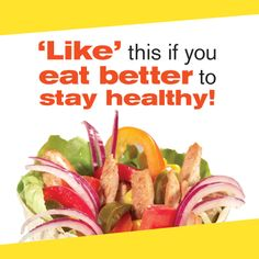 Eating better. Staying healthy. www.facebook.com/iChoose600
