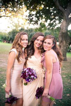 Burbank, CA wedding - (www.kmulhern.com)