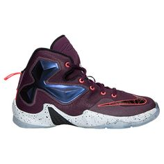 Nike LeBron 13 Basketball Shoes