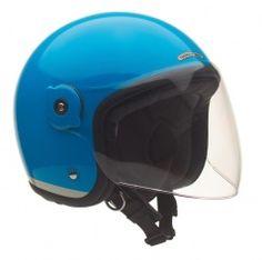 Kask El'met Fluorescent - Light Blue Riding Helmets, Light Blue, Hats, Hat, Pastel Blue, Hipster Hat, Light Blue Color