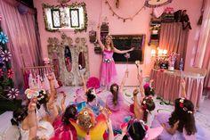 The Enchanted School - THE ENCHANTED SCHOOL FOR FAIRIES
