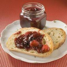 Rhubarb Berry Jam Allrecipes.com