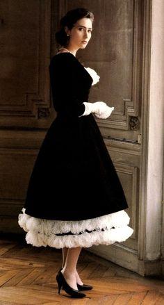 Christian Dior, 1957