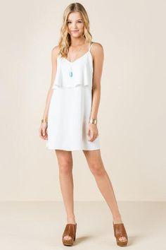 Aimee Layered Dress $44.00