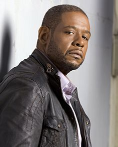 I think Forest Whitaker is a great actor. I met him once. He was so cool, and very nice. Hooray For Hollywood, In Hollywood, Forest Whitaker, Love To Meet, Criminal Minds, Best Actor, Famous Faces, Star Fashion, Comedians