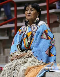 Beautiful in Buckskin! View these 16 Gorgeous Shots from Gathering of Nations