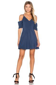 #REVOLVE SLOW MOTION MINI DRESS KEEPSAKE $215 Saved by Chrissy Kapp Blair Pinterest