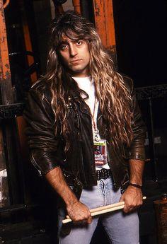Mikkey Dee, Best Rock, Drummers, Metalhead, Hard Rock, Rock N Roll, Heavy Metal, Angels, Skull