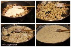 Las croquetas son un alimento que nos gusta a todos, pero hay muchos lectores de este blog de cocina que me dicen que hacer la pasta de c...