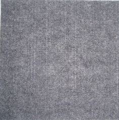 Carpet Tiles Peel and Stick Gray 12 Inch 144 Square Feet by Homeworx. $99.99. peel and stick. easy to install. mildew resistant. easy to install self stick gray carpet tiles, each box contains 12, 12 in. x 12 in. tiles, each carton contains 12 boxes, so this carton will cover 144 square feet! mildew and stain resistant easy to remove a tile if you need to replace one.