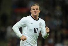 Article on my blog called 'Wayne Rooney - England Appearances Record' - RichLord.co.uk