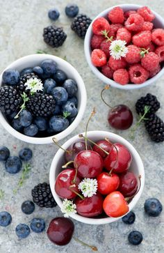 The best things to eat to lose belly fat: Berries stuff a lot of filling fiber into a tiny package: Just one cup of raspberries has six grams.