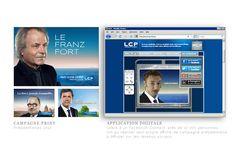 LCP présidentielles 2012
