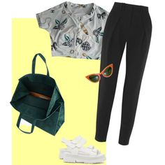 Chamakay by alvn on Polyvore